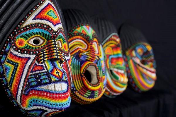 Bijoux Fantaisies - Colombie Infinita