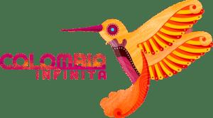 Colombia Infinita, Agence de Voyage en Colombie Logo
