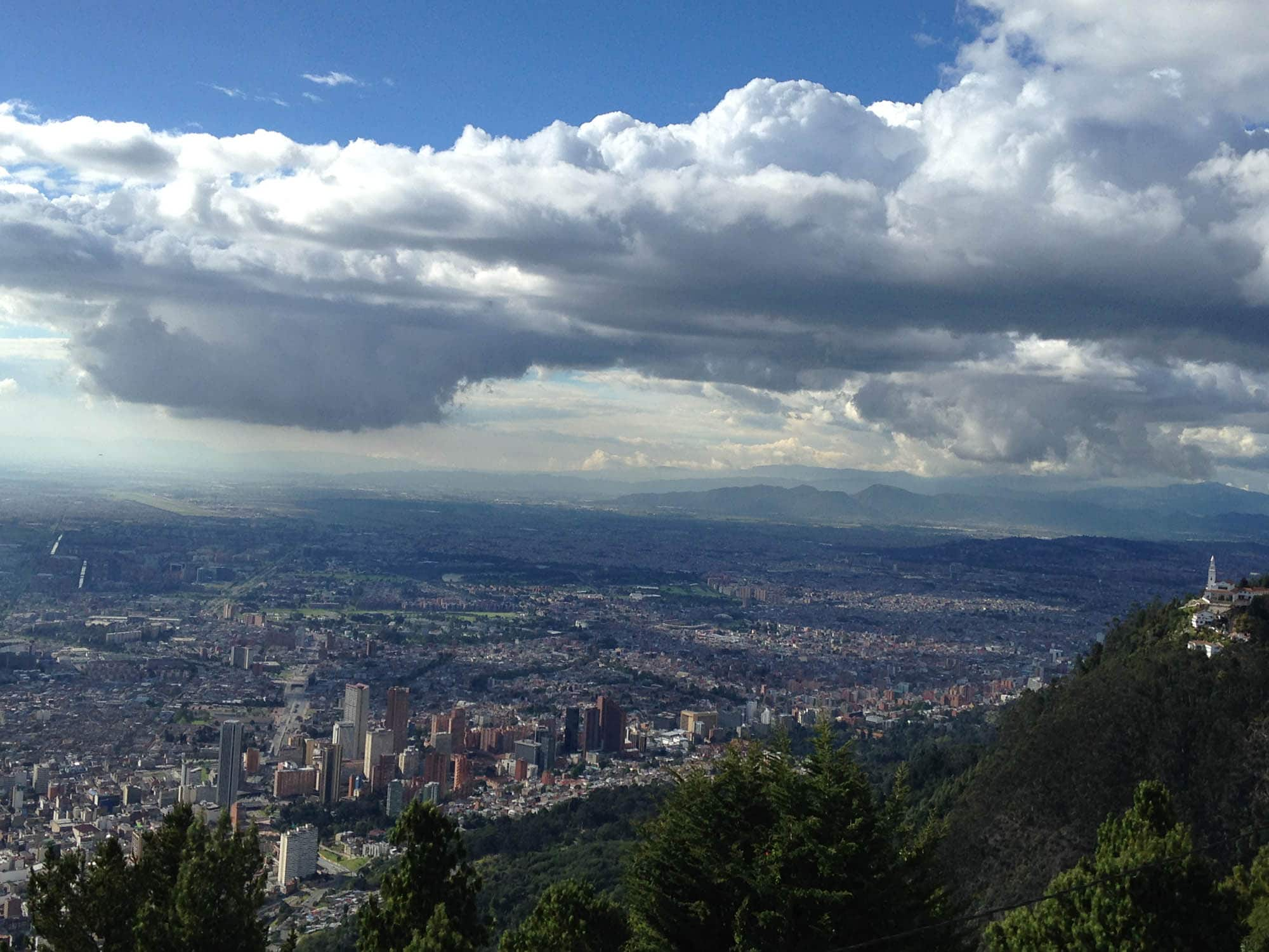 Bogota Tour Original
