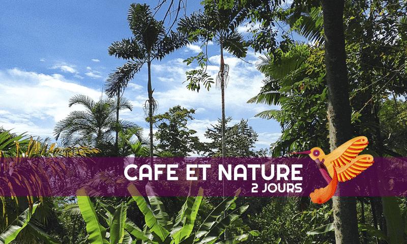 Café et Nature