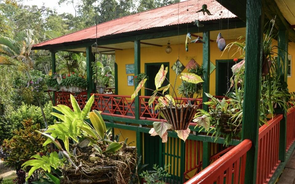 Hacienda de Café