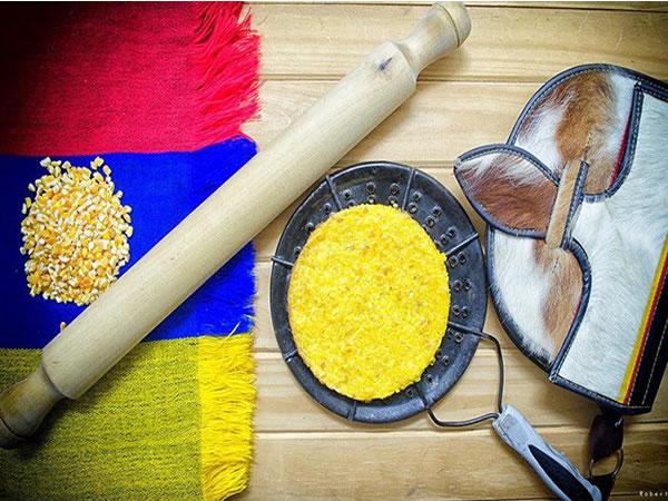 La gastronomie Colombienne