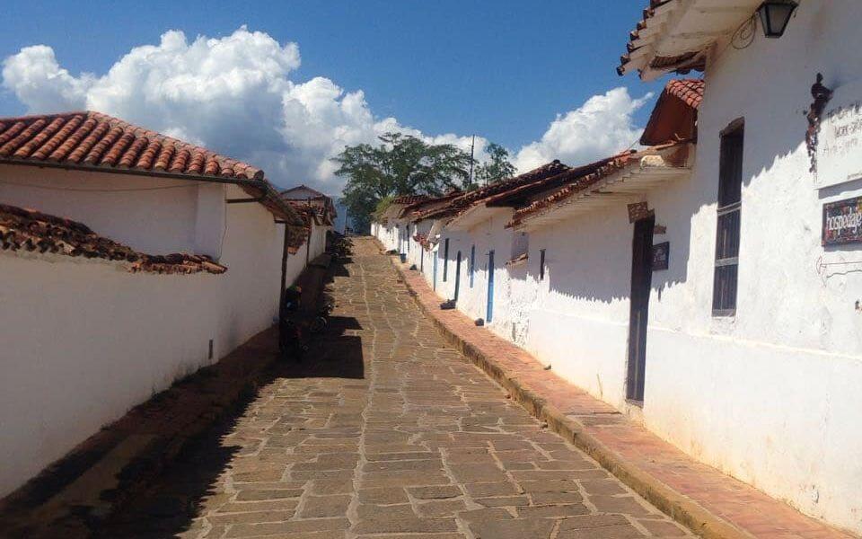 Santander Colonial