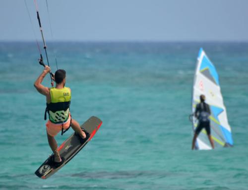 Sports d'aventures en Colombie (1/2) – Activités aquatiques