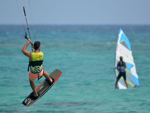 Sports d'aventures en Colombie