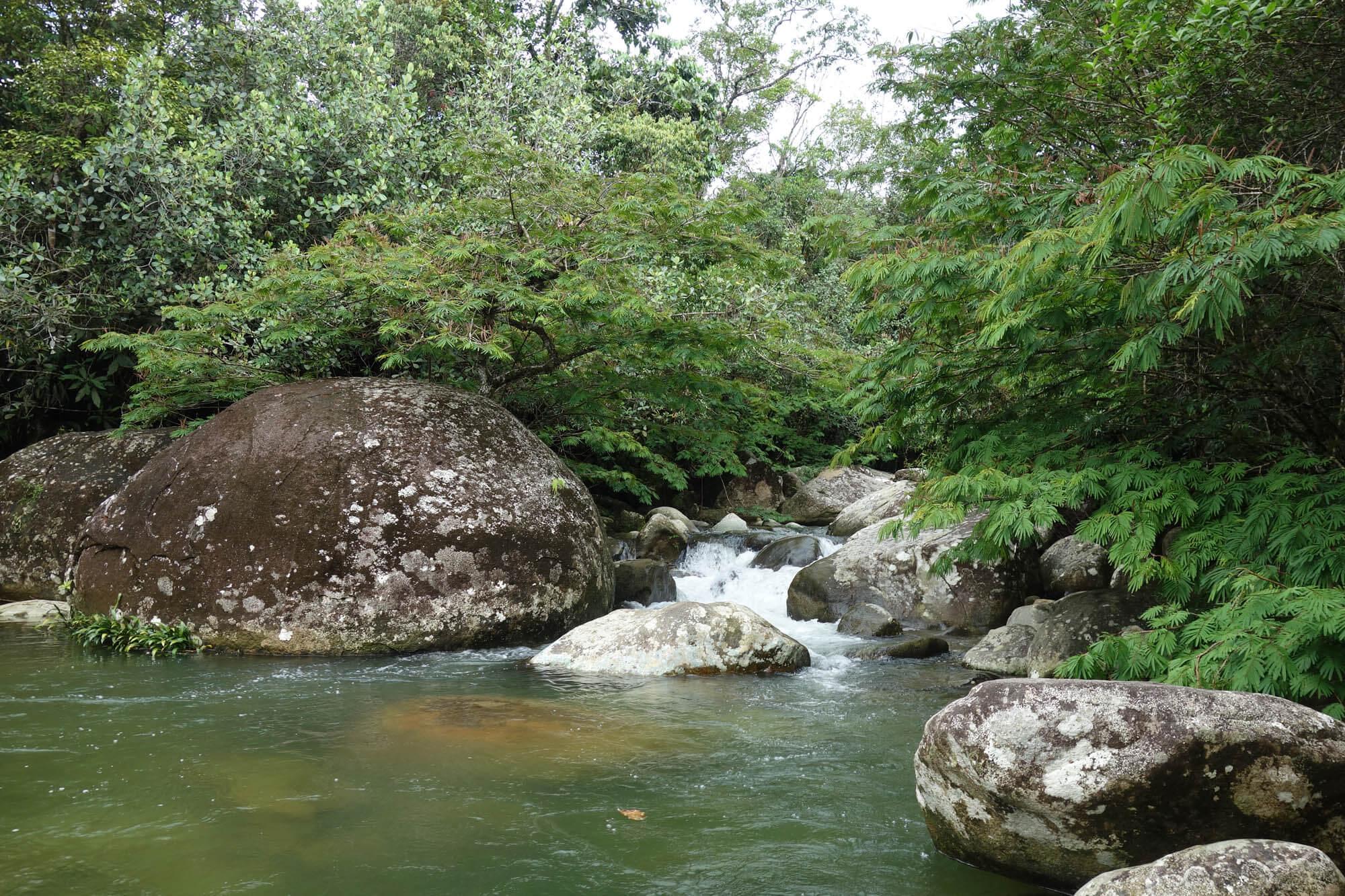 Tour Guatapé et Nature 5