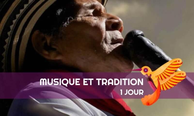 Tour Musique et Tradition
