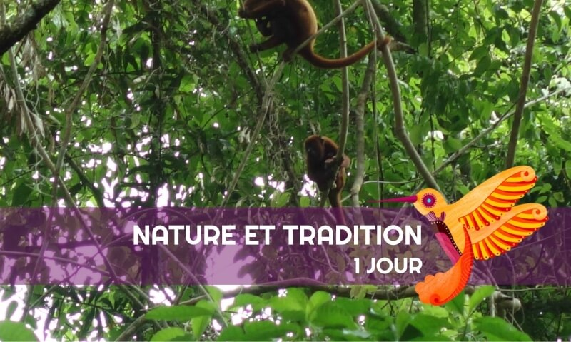 Tour Natue et Tradition