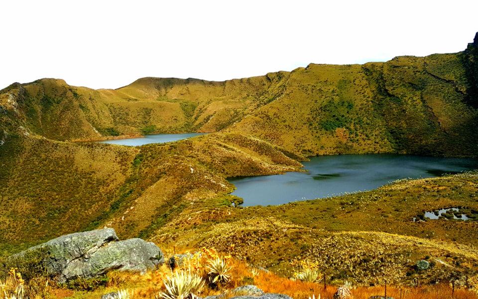 Tour Parc National Chingaza 2