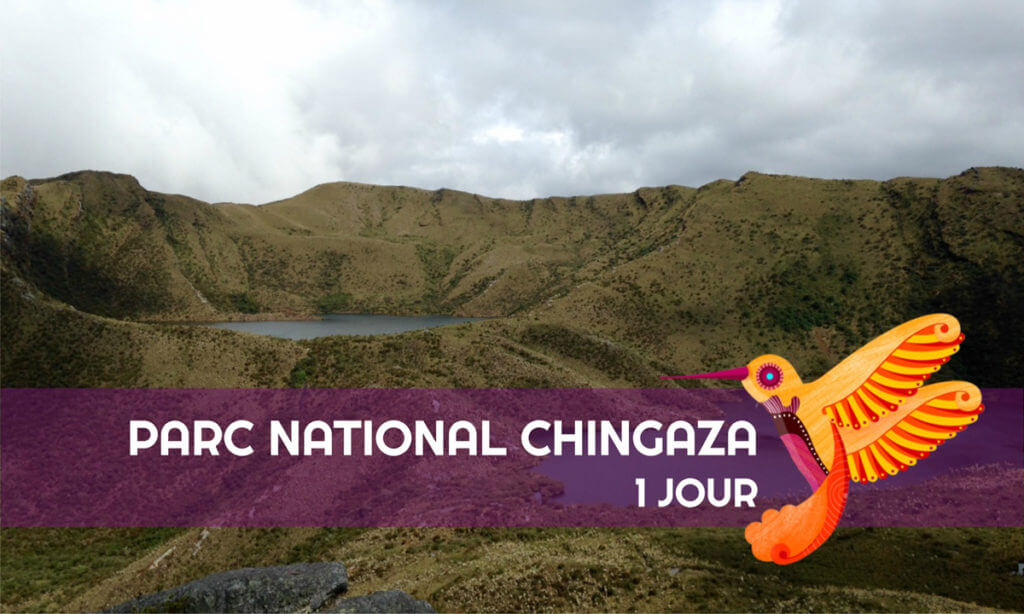Tour Parc National Chingaza