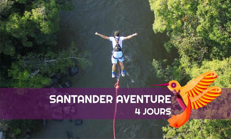 Tour Satander Aventure