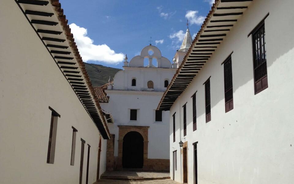 Villa de Leyva et alentours