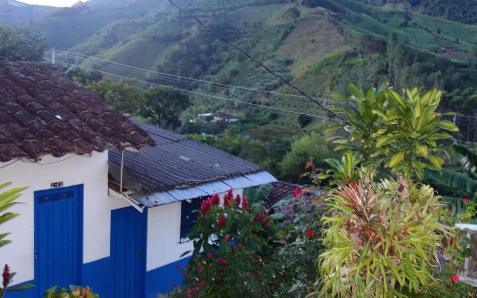 Village de Jardin