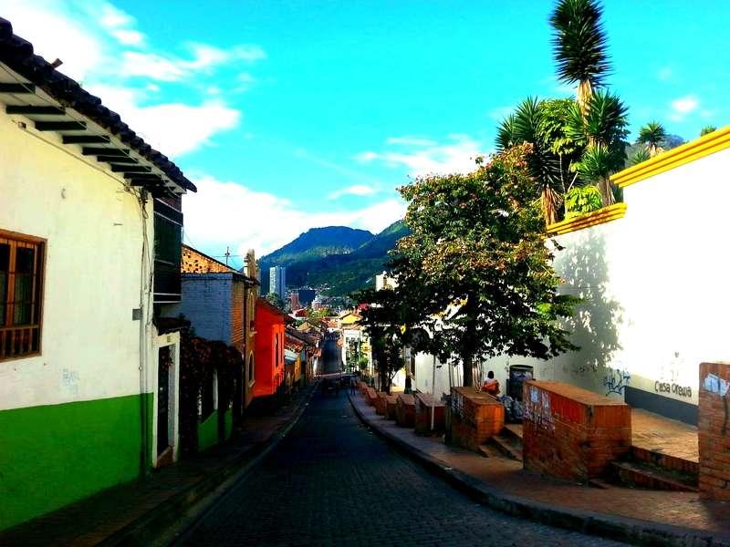 Bogota Tour Classique