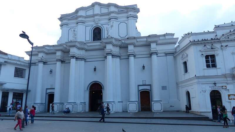 Tatacoa, San Augustin & Popayan