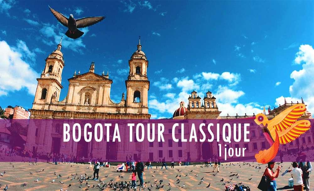Vignette - Bogota Tour Classique