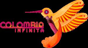 Logo Colombia Infinita - Agence de voyage en Colombie