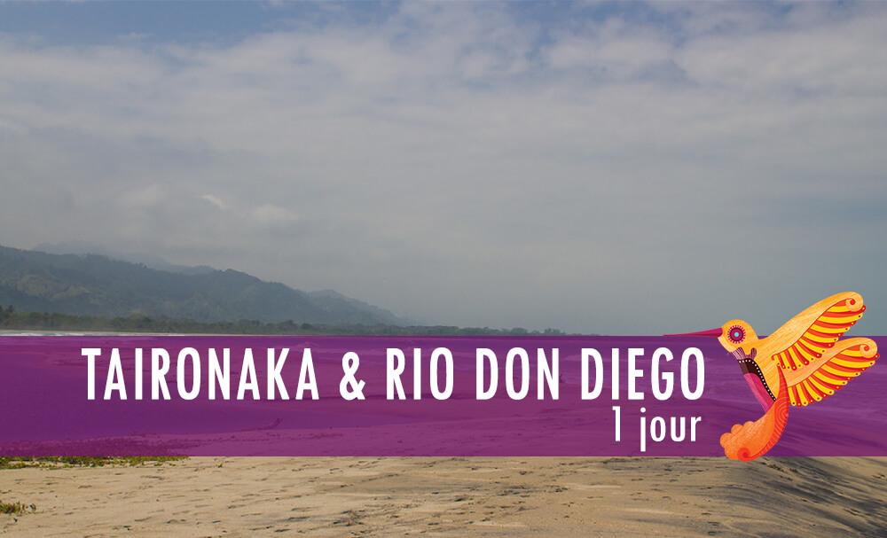 Vignette - Taironaka & RIO DON DIEGO
