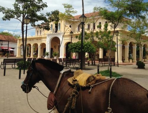Les 14 plus Beaux Villages de Colombie