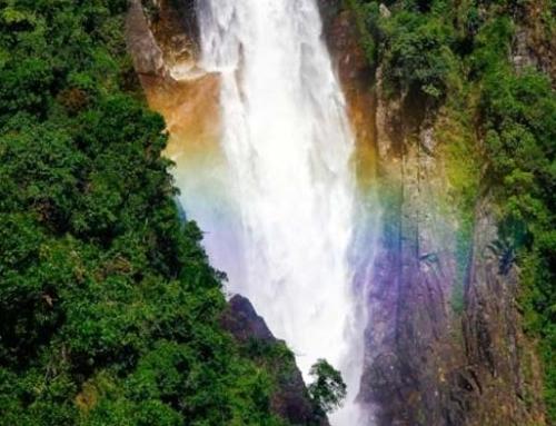 Les 10 plus belles rivières et cascades de Colombie